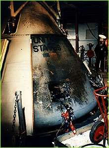 apollo space shuttle crash - photo #25