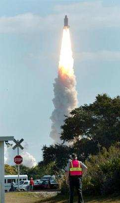 space shuttle columbia nacogdoches - photo #33
