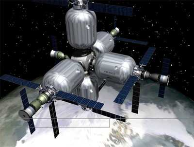 NASA To Test Bigelow Expandable Module On Space Station