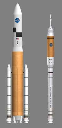 NASA Selects Alcoa For Ares 1 Materials Bid | Aero-News Network