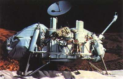 viking space probes all - photo #6