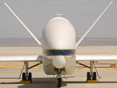 NASA Global Hawk Model (page 3) - Pics about space