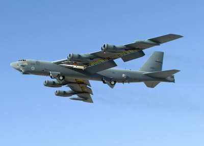 X 15 Crash Identified As Having Come From A B-52 Stratofortress Which Went Down ...