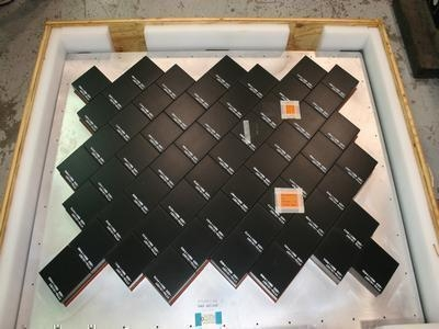 space shuttle heat shield tiles - photo #10