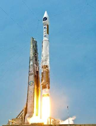 Nasa United Launch Alliance Complete Space Act Agreement Aero