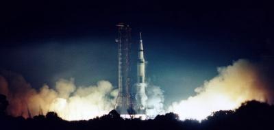 where did apollo 7 launch - photo #37