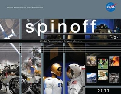 "nasa spin off technologies 3 thoughts on "" nasa spinoff technologies ""  i personally do not know any nasa spin off technology, but i probably use several things a day."