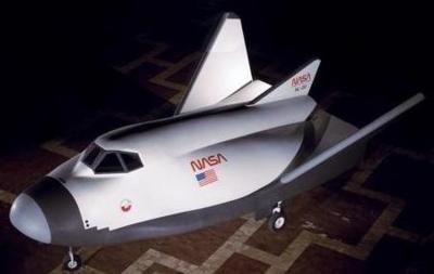 lifting body spacecraft - photo #1
