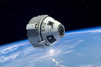 Boeing concludes commercial crew space act agreement for cst 100 capability ccicap space act agreement with nasa the work and testing completed under the agreement resulted in significant maturation of boeings platinumwayz