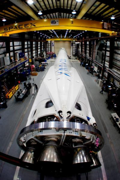 Spacex Eyes Aggressive Launch Schedule 2016 Aero News Network Hopes