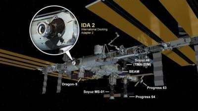 boeing spacecraft human - photo #10