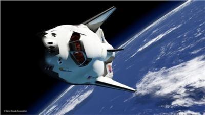 Dream Chaser Spacecraft Passes Major Milestone Aero News Network
