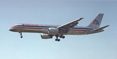AA 757 Makes Emergency Landing After Windscreen Heater Malfunction B Wiring Harnesses on
