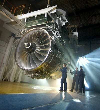 rolls-royce expands in indianapolis | aero-news network