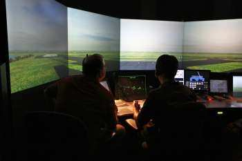 FAA Says New Tower Simulators Will Improve Controller Training ...