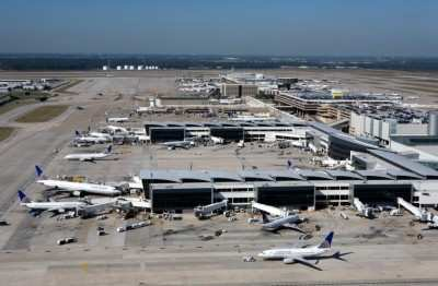 You May Have To Read This Houston Intercontinental