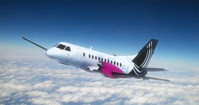 turboliner airplane