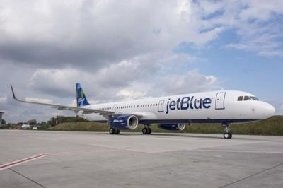 JetBlue Deal Marks 10,000th Airbus A320 Family Order | Aero-News Network