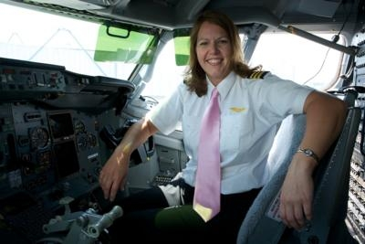 Airlines Support Breast Cancer Awareness | Aero-News Network
