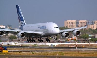 Indian Ministry Of Civil Aviation Approves A380 Operations