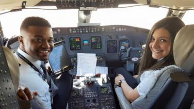 PSA Airlines Rolls Out Enhanced Compensation Package For Pilots