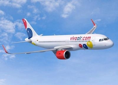CALC Announces Purchase, Leaseback Of Five Airbus A320