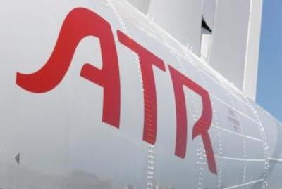 Braathens Regional Airlines Starts Fleet Management With Atr Aero