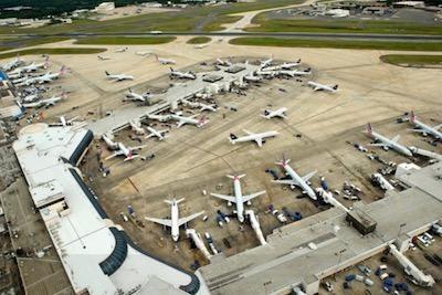 FAA Changes Environmental Review Of CLT Runway | Aero-News