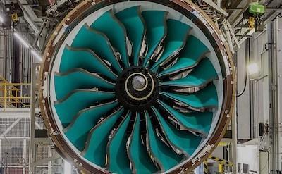Rolls Royce Ultrafan One Step Closer Aero News Network