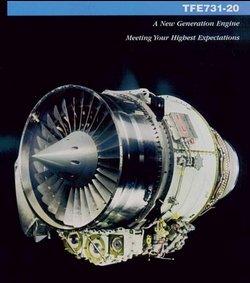 Unison Harnesses for Honeywell Engines   Aero-News Network