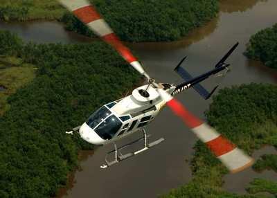 Bell Announces 206 LongRanger Upgrade Program At HAI | Aero