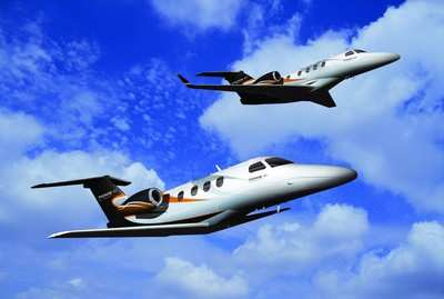 Embraer-CAE Training Services To launch Phenom 100 And 300 Training