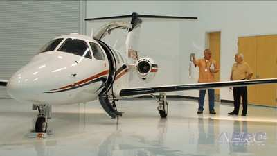 Charter Company Gets FAA Approval For Eclipse 500 Single
