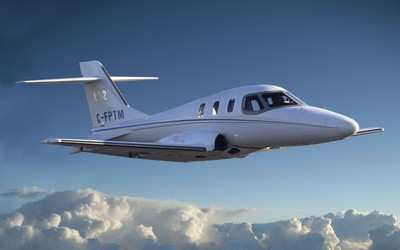 D Jet To Be Built At Home In London Ontario Aero News