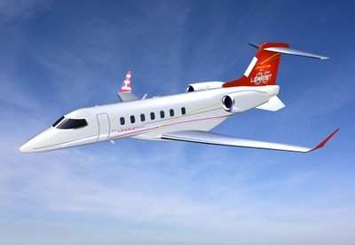 The Learjet NXT Now Has A Name    And A Builder | Aero-News