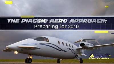 Piaggio Aircraft on Piaggio Aero Has Facilities In Genoa  Finale Ligure And Naples Italy