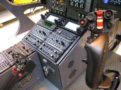 AEA2012 Sponsor: Becker Avionics