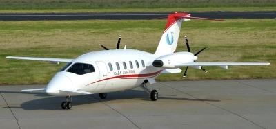 Piaggio Aircraft on Piaggio Aero Introduces The P 180 Avanti Ii Aircraft In China
