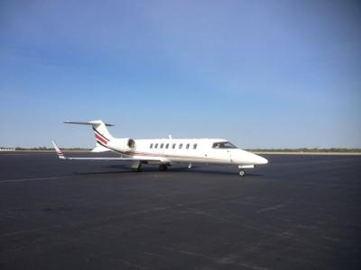 learjet pictures
