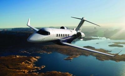 Bombardier Releases Annual Business And Commercial Aircraft