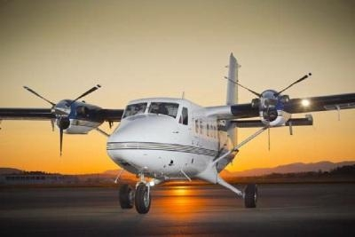 Twin Otter Series 400 ...