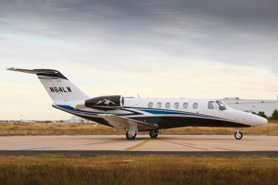 Citation CJ2 Down In Southern Indiana | Aero-News Network