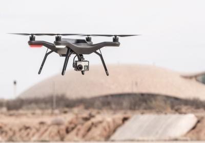 FMI Tmz 2016 05 10 Model Hit By Drone Face