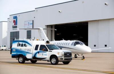 Textron Aviation Boosts European Service Network | Aero-News