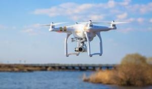 U.S. Department Of The Interior Bans Internal Use Of DJI Drones ...