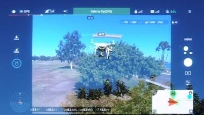 Epson Partners with DJI To Create AR Smart Glasses For UAVs   Aero