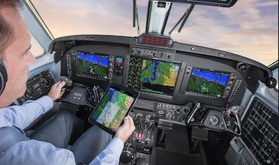 Garmin Announces EASA Approval For The G1000 NXi Integrated