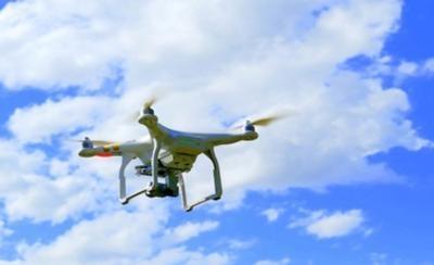 Insurance Agencies Prepare Fleets Of Drones To Assess Texas