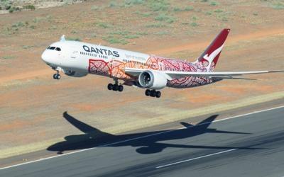 Applications Open For Qantas Group Pilot Academy   Aero-News
