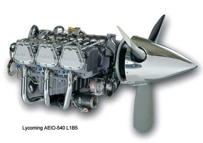 Engine Bargains Galore! Lycoming Offers Zero-Time Engines